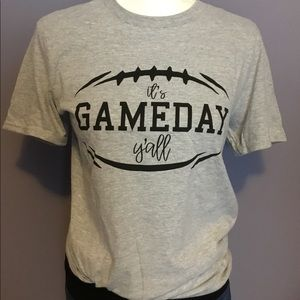 It's Game Day Y'all T-Shirt